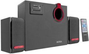 Akustik kalonka IT-2625 Intex