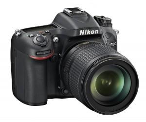 Nikon D7100 18-105