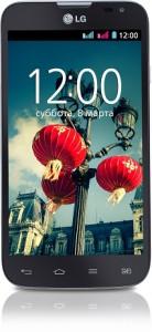 LG L70 Dual D325 Black