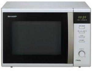 Mikrodalğalı soba Sharp R-6571L(SL)