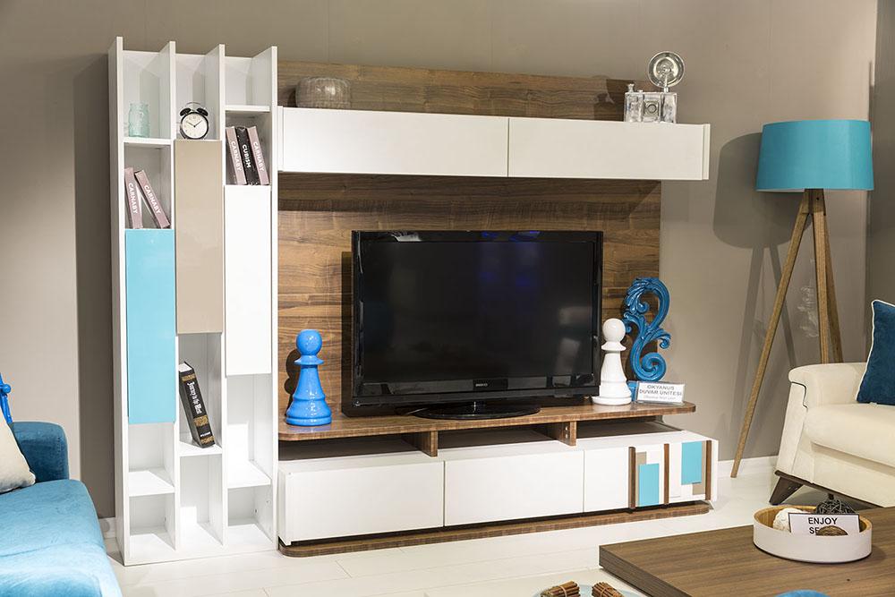 Gala-Okyanus tv-stend