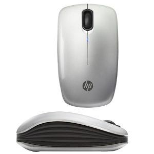 HP Z3200 White Wireless Mouse