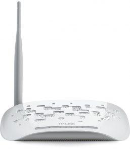 Modem TP-LINK TD-W8901n