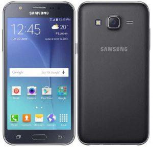 Samsung Galaxy SM j 500