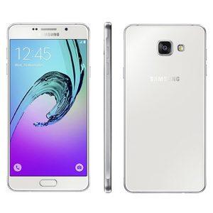 Samsung Galaxy A5 SM-A510 Duos White