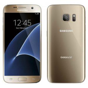 Samsung Galaxy S7 SM-G930 32GB Dual Gold