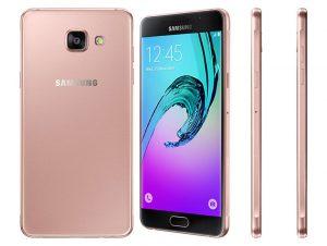 Samsung Galaxy A5 SM-A510 Duos Pink Gold