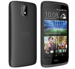 HTC Desire 326 dual sim