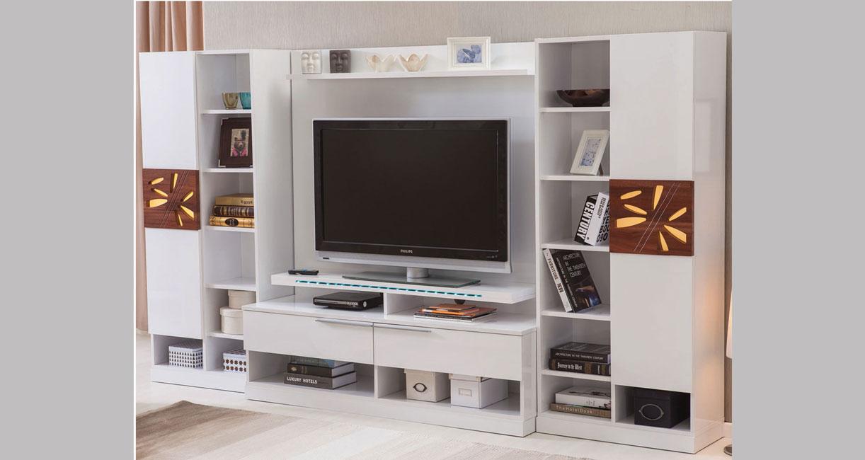 Gala-Ebru tv-stend