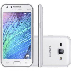 Samsung Galaxy  SM  J110 Duos White