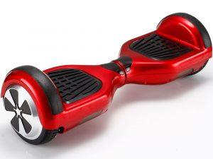 Smart Balance Wheel D-2 Red