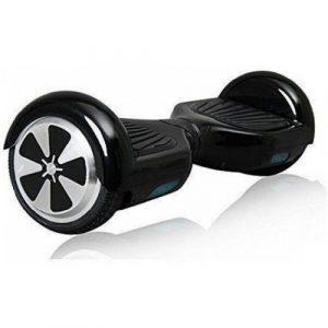 Smart Balance Wheel D-1 Black