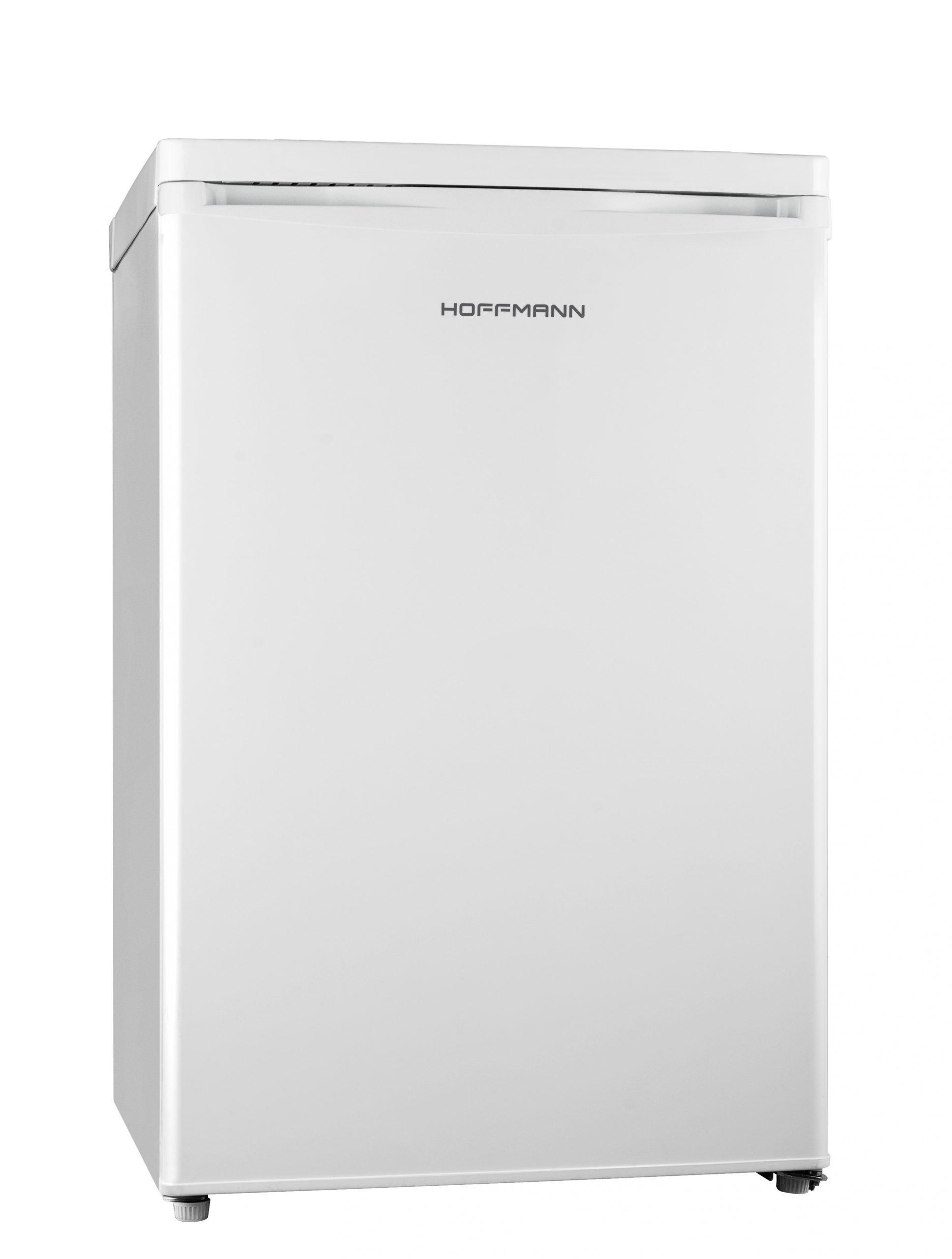 Холодильник HOFFMANN DF-85W  - 1