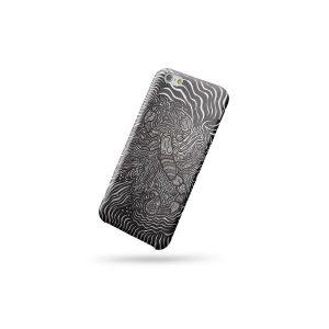"""Qoruyucu örtük """"Əqrəb bürcü"""" iPhone 6"""