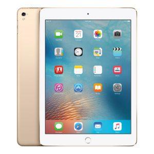 iPad Pro WiFi 9.7-inch 32 GB Gold