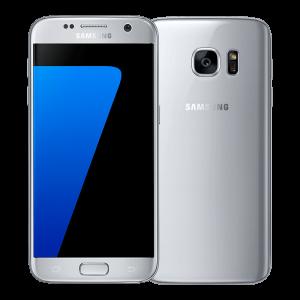 Samsung Galaxy S7 edge SM-G935 32GB Dual Silver