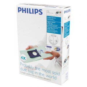 Tozsoran Filtri Philips FC8021/03