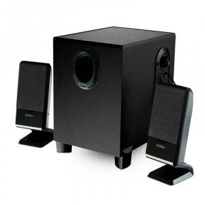 Speakers Edifier R101V 2.1