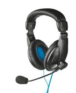 Trust Headset -Evco