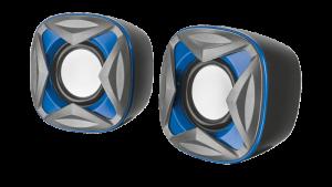 Trust XILO 2.0 SPKR SET BLUE
