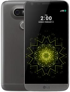 LG G5 SE H845 Titan