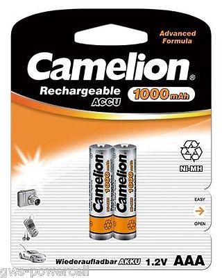 Батарейка Camelion AAA 1000MH  - 1