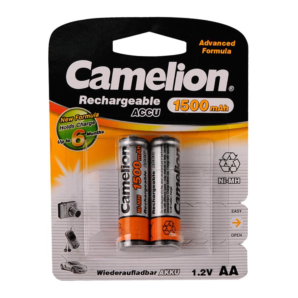 Батарейка Camelion AA 1500MH  - 1