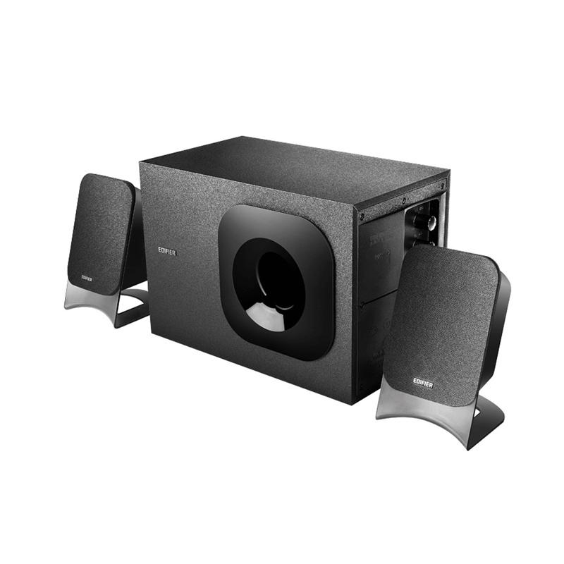 Усилитель звука Edifier M1370BT  - 1