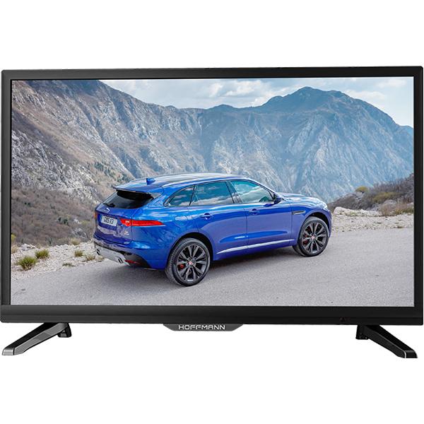 Телевизор HOFFMANN LED 24E3300  - 1