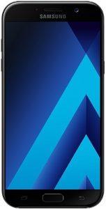 Samsung Galaxy A7 2017 DS (SM-A720) Black