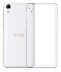 Protective cover silicone HTC Desire 728G