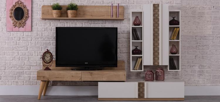 Gala - Aqua tv-stend
