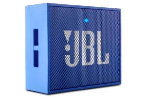 JBL Speakers GO Blue