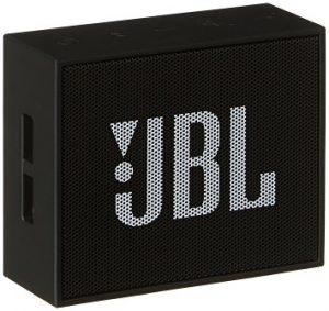 JBL Speaker GO Black