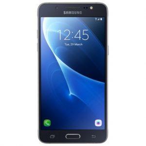 Samsung Galaxy J5 2016 DS  (SM J-510) Black