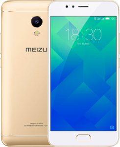 Meizu M5s Gold