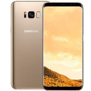 Samsung Galaxy S8+ DUAL (SM-G955) Gold