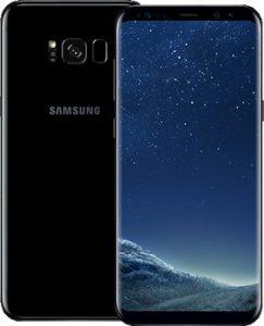 Samsung Galaxy S8+ DUAL (SM-G955) Black