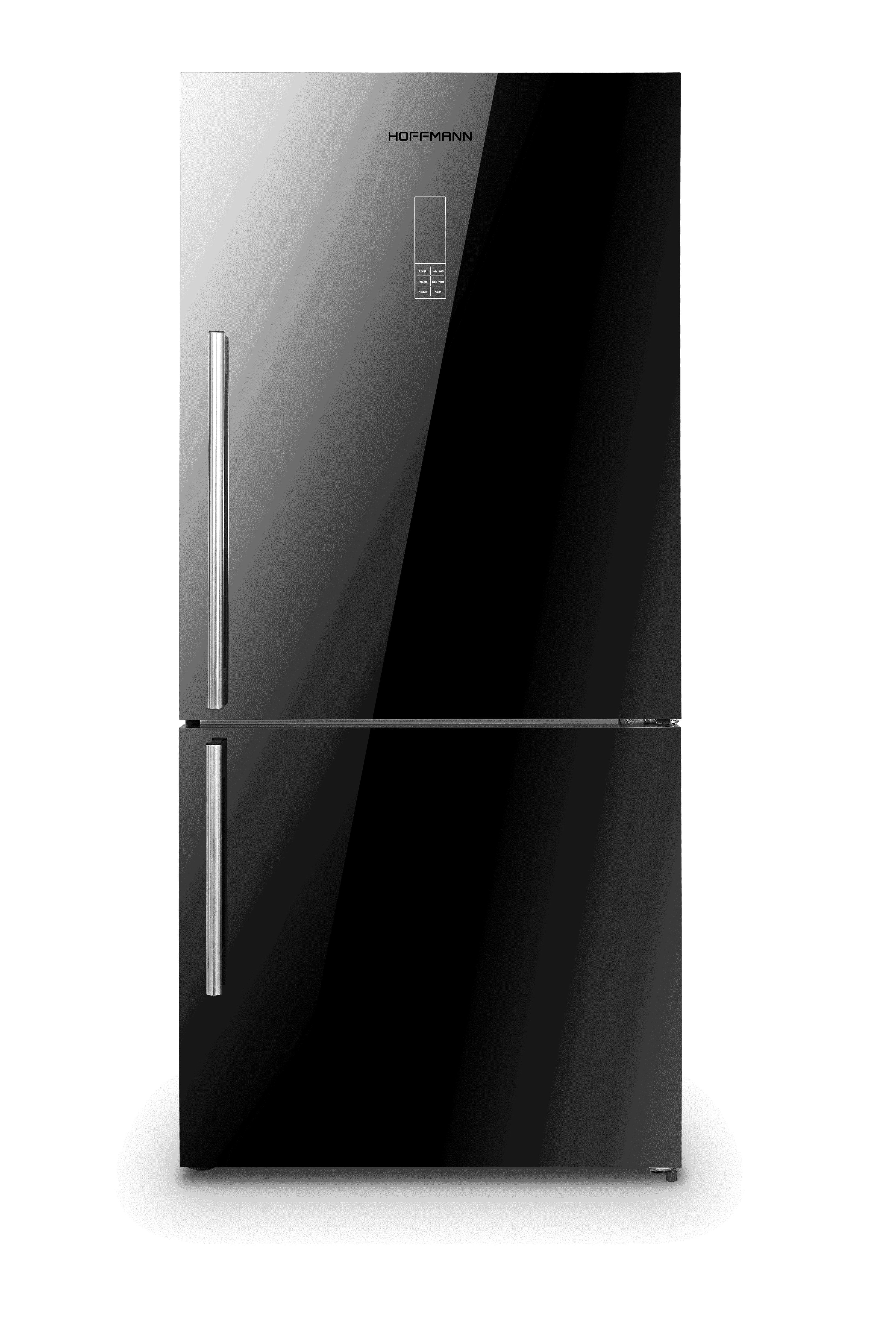 Холодильник HOFFMANN NF-180 BG  - 1