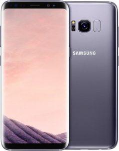 Samsung Galaxy S8 DUAL  (SM-G950) Violet