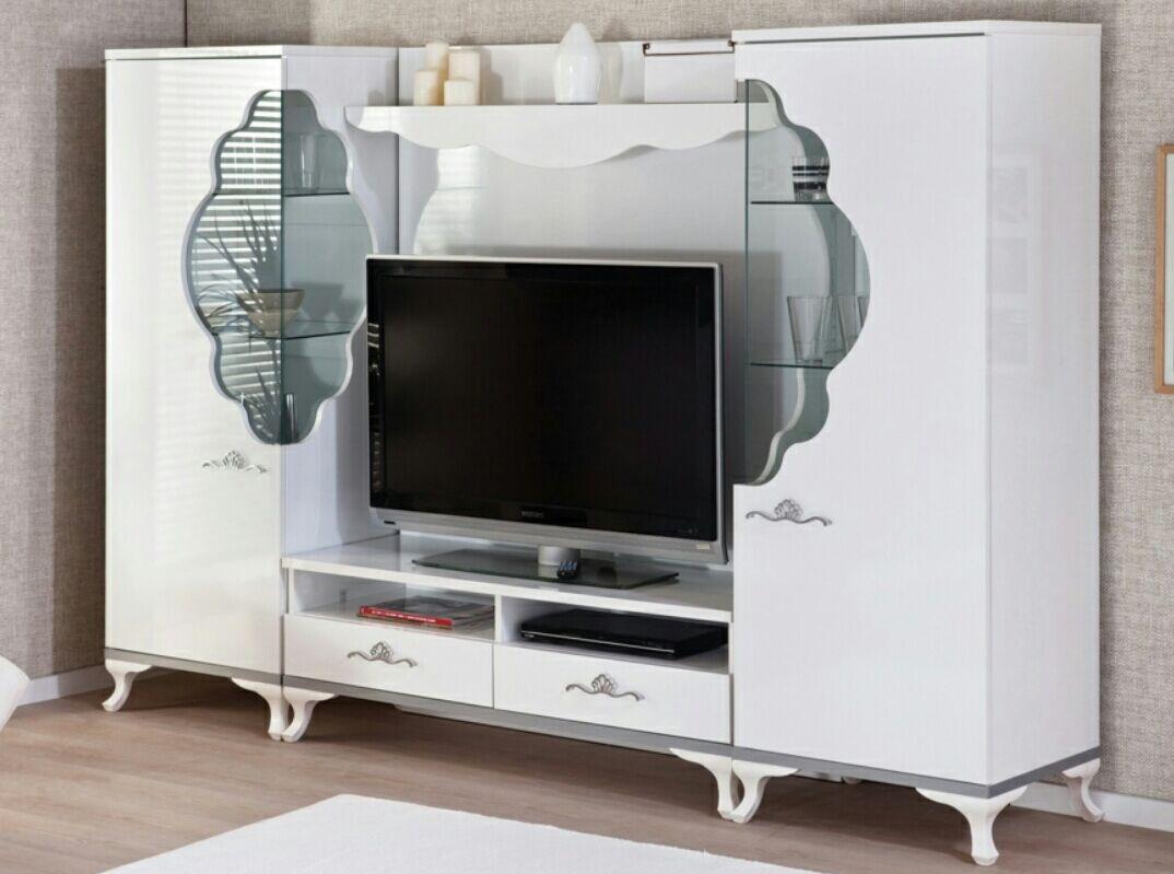 Gala-Orkide tv-altı