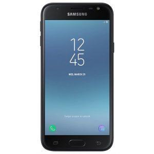 Samsung  J 330 DS Black