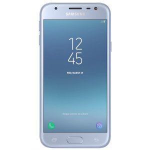 Samsung  J3 2017 DS (330) Silver