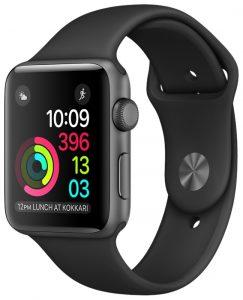 Apple Watch 2  42mm Black