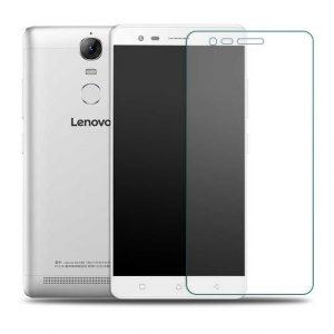 Screen protector glass for Lenovo K52e K5 Note