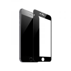 Screen protector 3D BASEUS iPhone 7+ Anti black