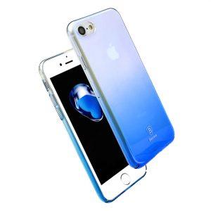 Baseus Glaze Case iPhone 7 Blue