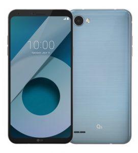 LG Q6 (M700A) Platinum