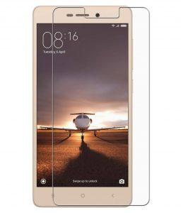 Screen protector glass for Xiaomi Redmi 3s