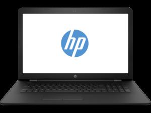 HP Laptop 17-ak060ur A9/4GB